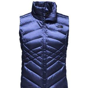 The North Face Women's Aconcagua Vest (BRIT BLUE)
